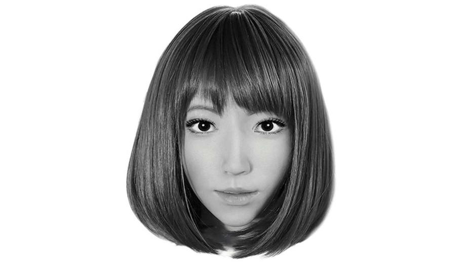 Erica the AI Robot -Publicity - H 2020