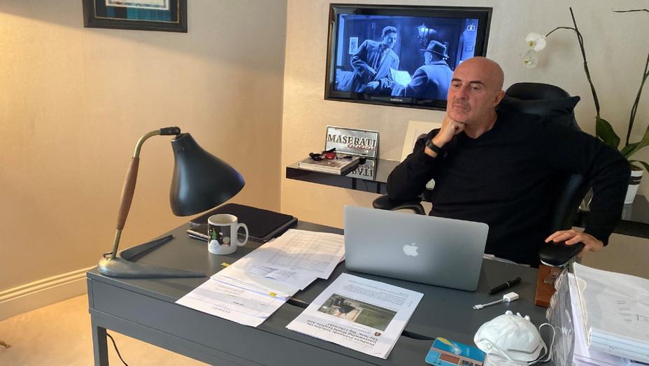 Fernando Sulichin CEO New Element Media
