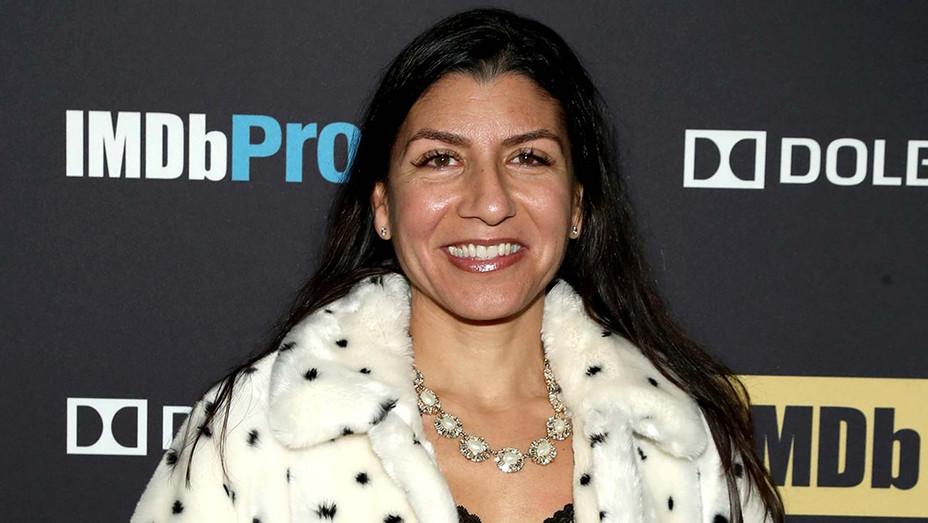 Film producer Jannat Gargi - Getty - H 2020
