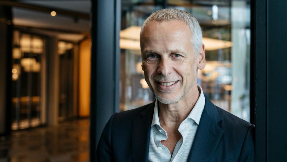 Fred Kogel, CEO Leonine