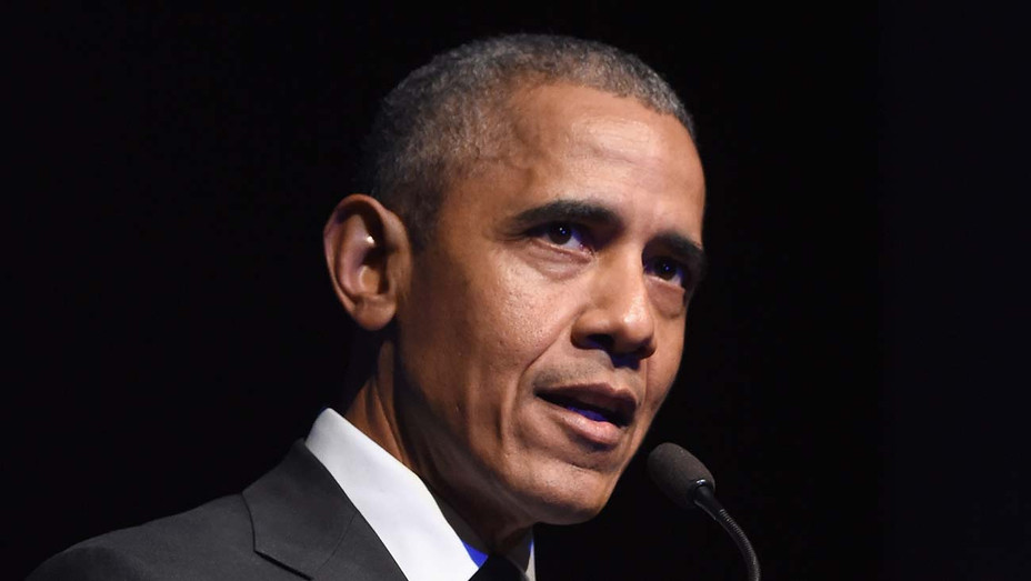 Barack Obama - Serious 3- Getty -H 2020