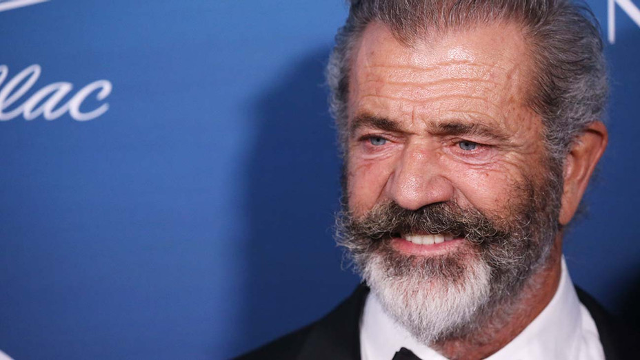Mel Gibson attends The Art Of Elysium's 12th Annual Celebration- Getty-H 2020
