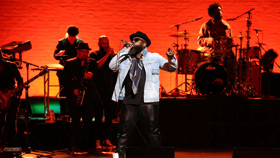 The Roots perform at Hip Hop Songs that Shook America Screening Event - Getty-H 2020