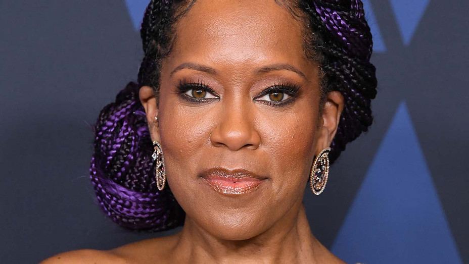 Regina King - 11th Annual Governors Awards- Getty-H 2020