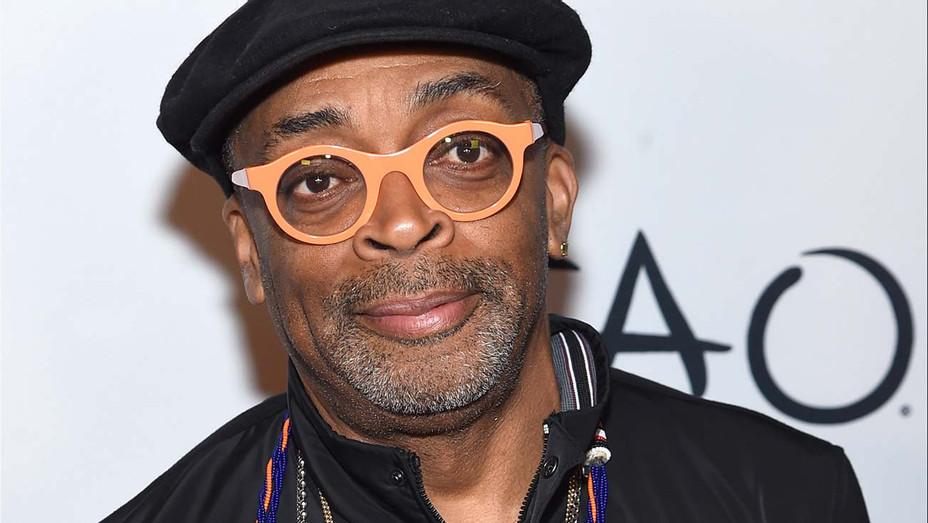 Spike Lee attends the 2019 New York Film Critics Circle Awards - Getty-H 2020