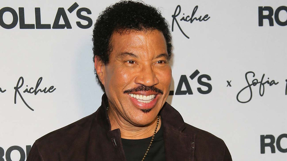 Lionel Richie attends Rolla's x Sofia Richie Collection Launch Event - Getty-H 2020