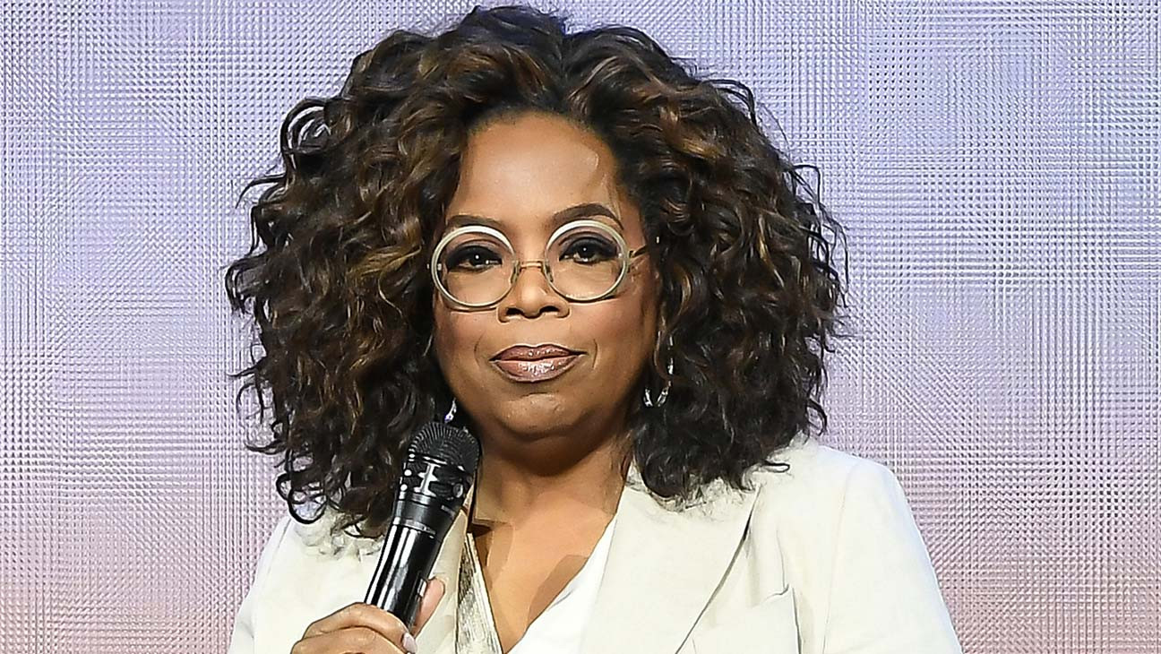 Oprah Winfrey Gets Stake in Discovery as Company Takes 95 Percent of OWN