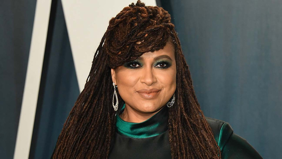 Ava DuVernay attends 2020 Vanity Fair Oscar Party - Getty-H 2020