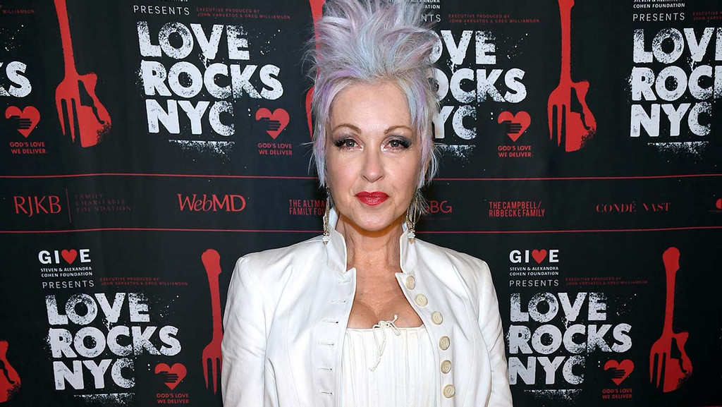www.hollywoodreporter.com: Cyndi Lauper Launches Online LGBTQ Campaign for National Coming Out Day
