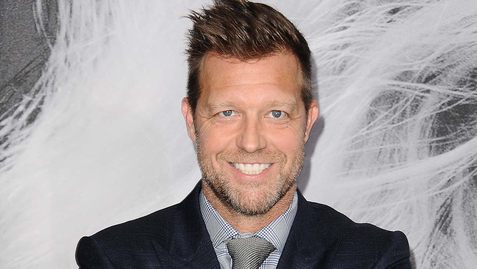 David Leitch attends the premiere of Atomic Blonde -Getty -H 2020