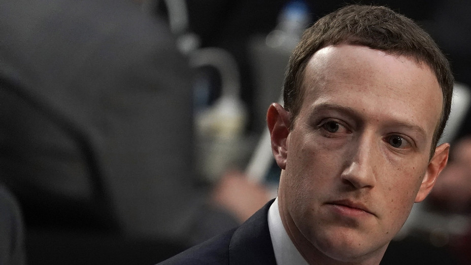 Mark Zuckerberg - Getty - H 2020