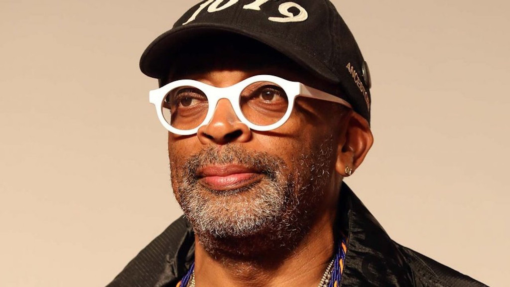Spike Lee Eyes Future During American Cinematheque Tribute:
