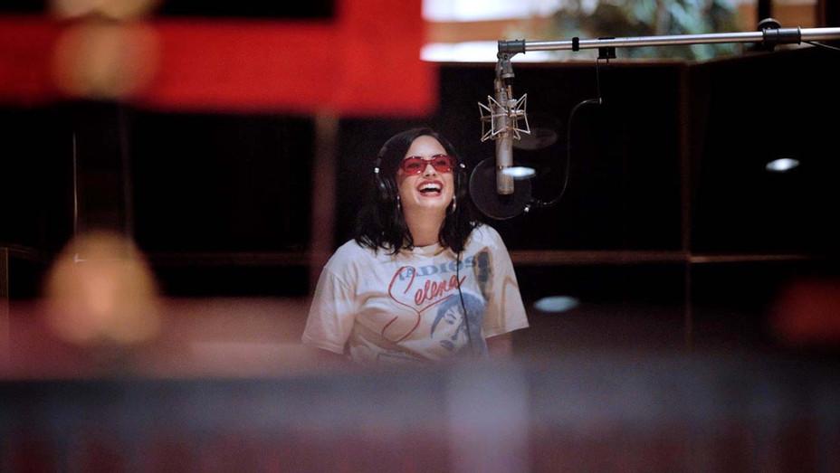 Demi Lovato - YouTube Publicity -H 2020