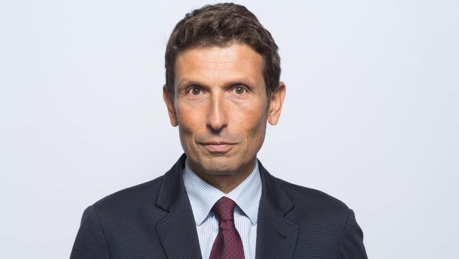 ViacomCBS executive Jaime Ondarza - H 2020