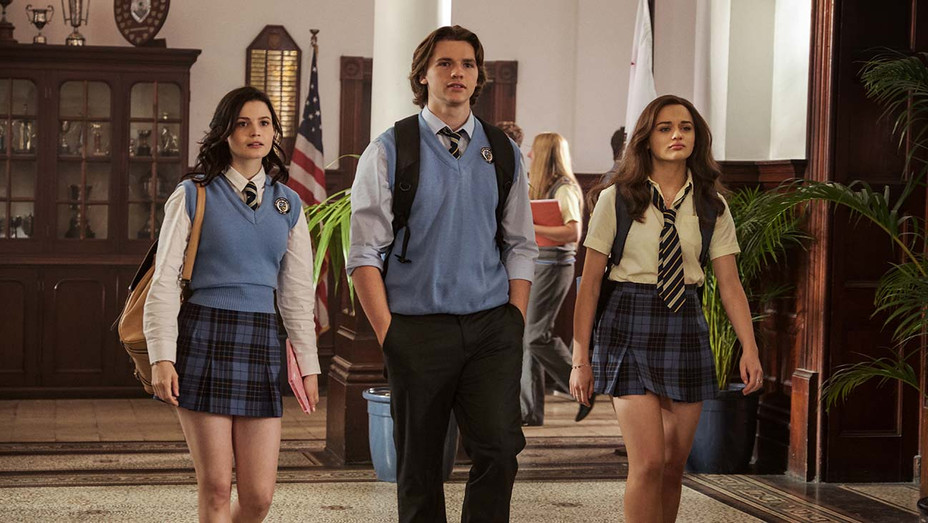The Kissing Booth 2 Still 1 - Netflix Publicity -H 2020