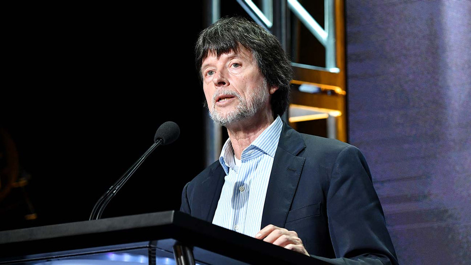 Ken Burns - Getty - H 2020