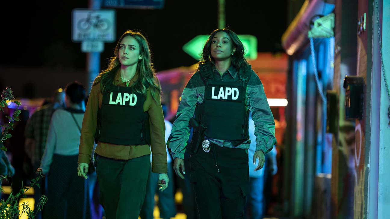 'L.A.'s Finest' Canceled After 2 Seasons on Spectrum