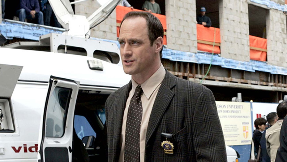 Law and Order: SVU- Christopher Meloni- Photofest still - H 2020
