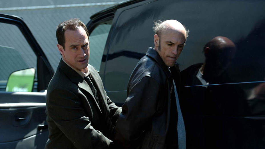 Law and Order - SVU - Chris Meloni - Photofest still - H 2020