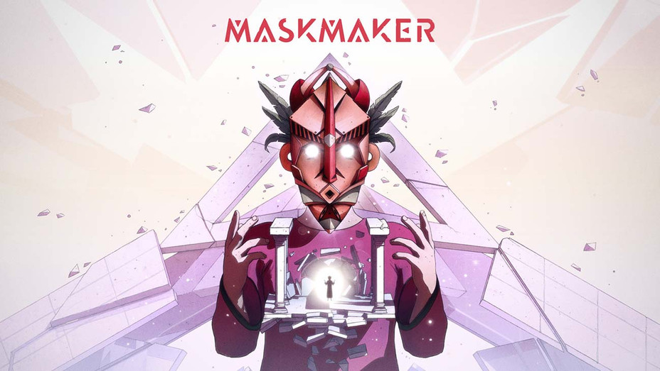 Maskmaker Key Art- Publicity - H 2020
