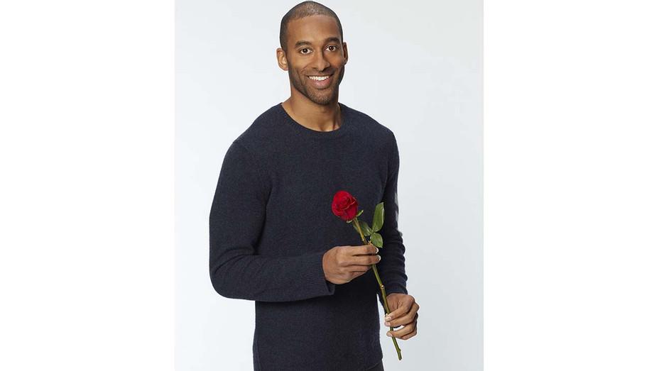 Matt James 'The Bachelor' — Publicity — H 2020