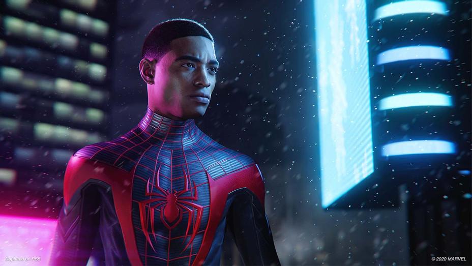 Marvel's Spider-Man: Miles Morales -  Marvel Publicity_H 2020