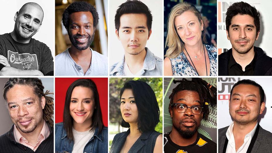 New-HBOACCESS Directing Fellowship Winners 2020 HBOACCESS Directing Fellowship Winners 2020  Search -H 2020