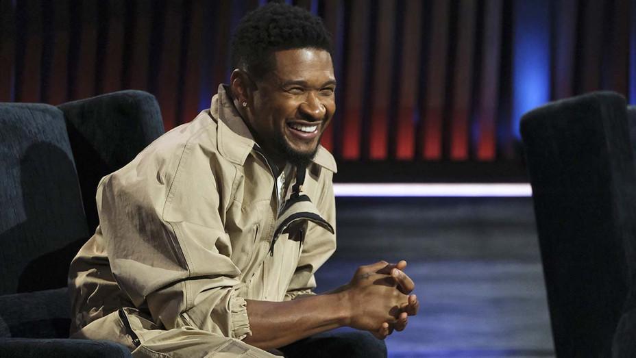 SONGLAND - Usher Episode 210 - Usher - NBC Publicity H 2020