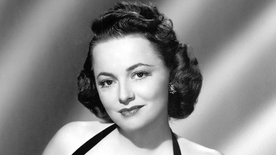 Olivia de Havilland - Photofest - H 2020