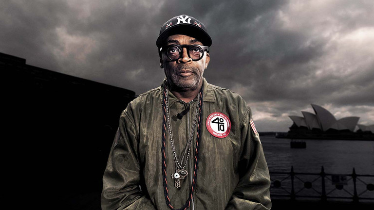 Spike Lee on the Challenge of Bringing Netflix's 'Da 5 Bloods' to the  Screen | Hollywood Reporter