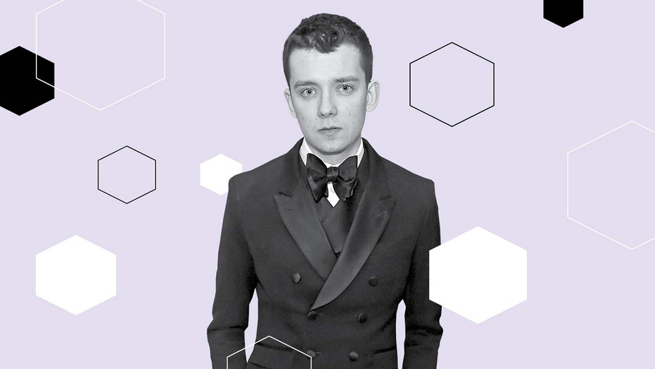 ONE TIME USE ONLY -THR- 'Sex Education' Star Asa Butterfield-15Afea_QAbutterfield_W_main-H 2020