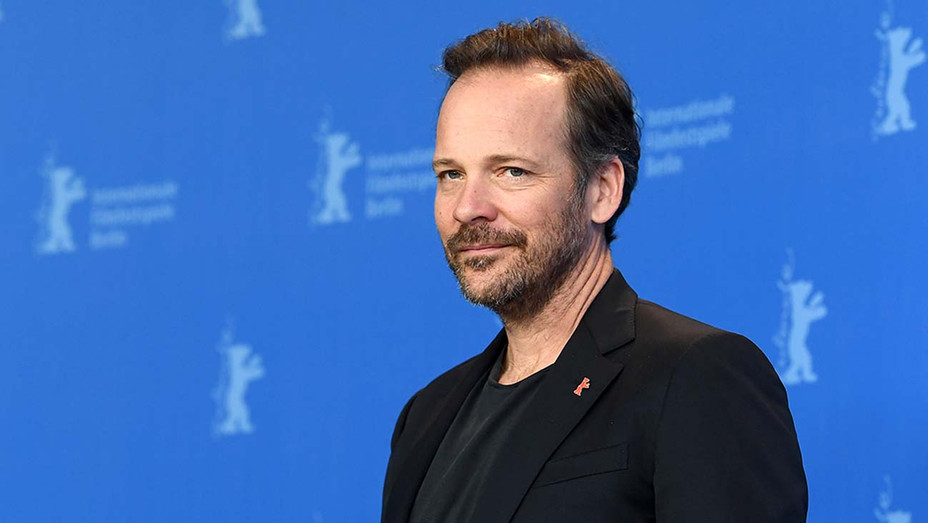 Peter Sarsgaard - Getty - H 2020
