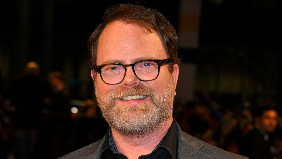 Rainn Wilson - Getty - H 2020