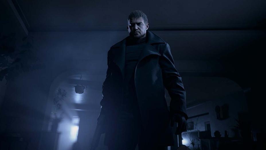Resident Evil VIII - Publicity - H 2020