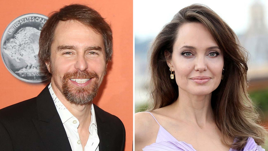 Sam Rockwell and Angelina Jolie -Split-Getty-H 2020