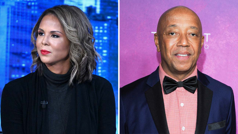sil lai abrams and russell simmons - Getty - Split - H 2020
