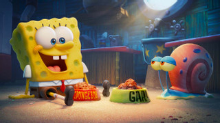 'The SpongeBob Movie: Sponge on the Run': Film Review