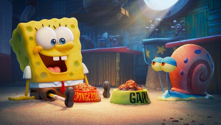 SpongeBob Movie: Sponge On The Run-Publicity still - H 2020