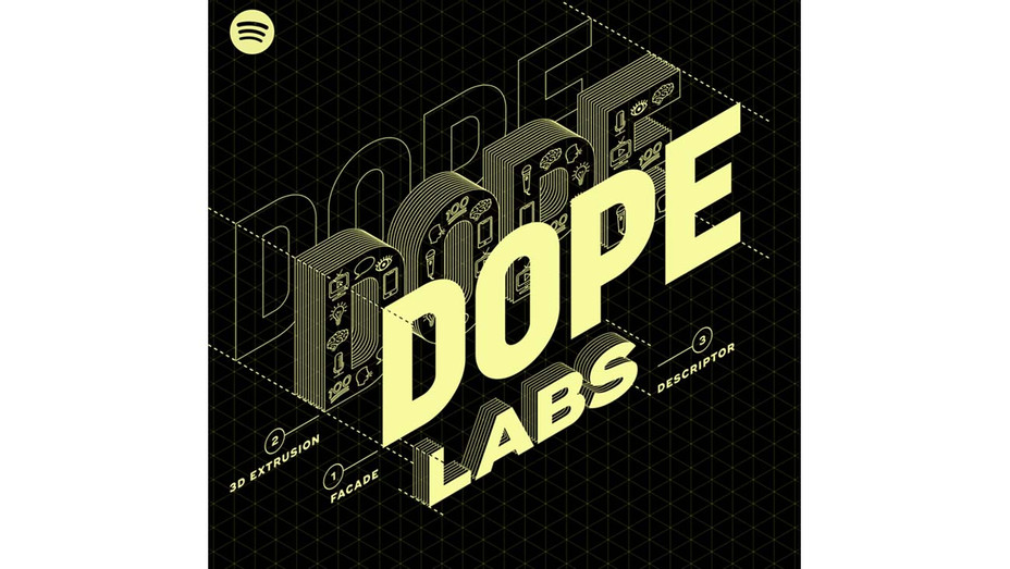 spotify-podcast-dope labs- Publicity - H 2020