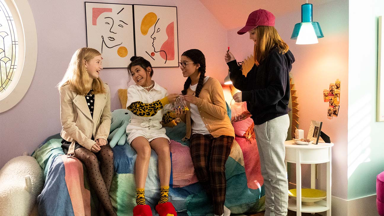 'The Baby-Sitters Club': TV Review