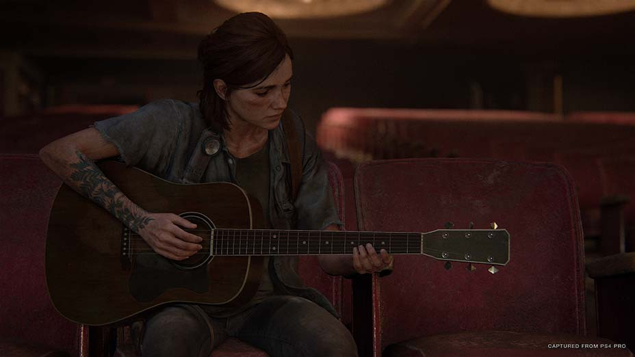 'The Last of Us' Will make The Jump To TV