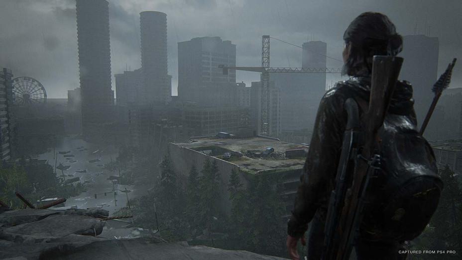 The Last of Us Part II- Publicity - H 2020