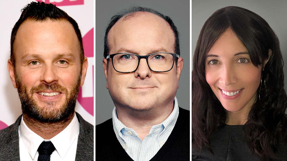 Thom Hinkle -Sam Linsky - Adrienne ORiain - Getty-Publicity - Split - H 2020