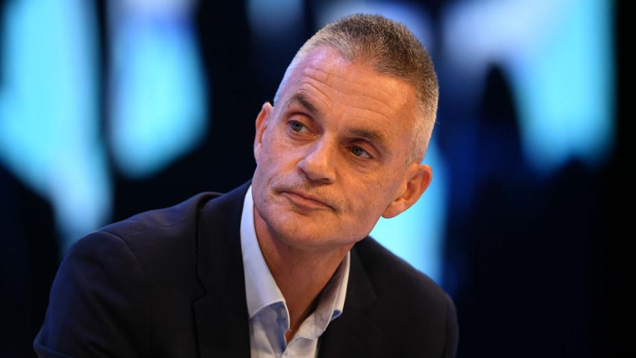 new BBC director general Tim Davie - H 2020
