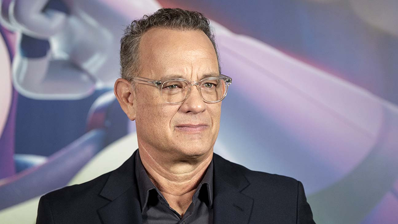 Tom Hanks' 'Bios' Moves Back 4 Months to August