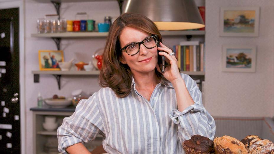 30 ROCK A ONE-TIME SPECIAL - NBC Screen grab Tina Fey as Liz Lemon - Publicity -H 2020