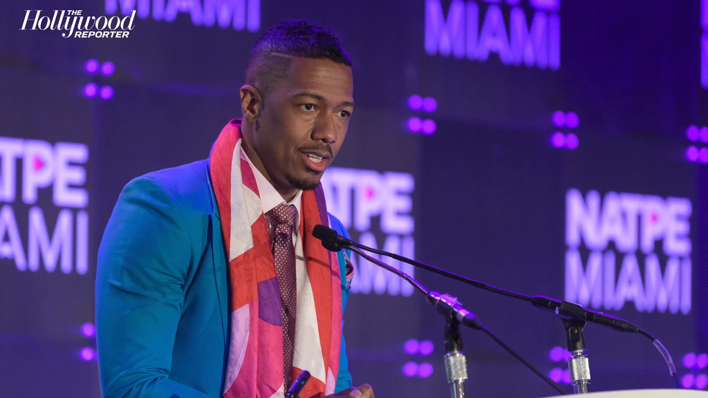Nick Cannon Responds To Viacomcbs Firing In Lengthy Facebook Post Hollywood Reporter