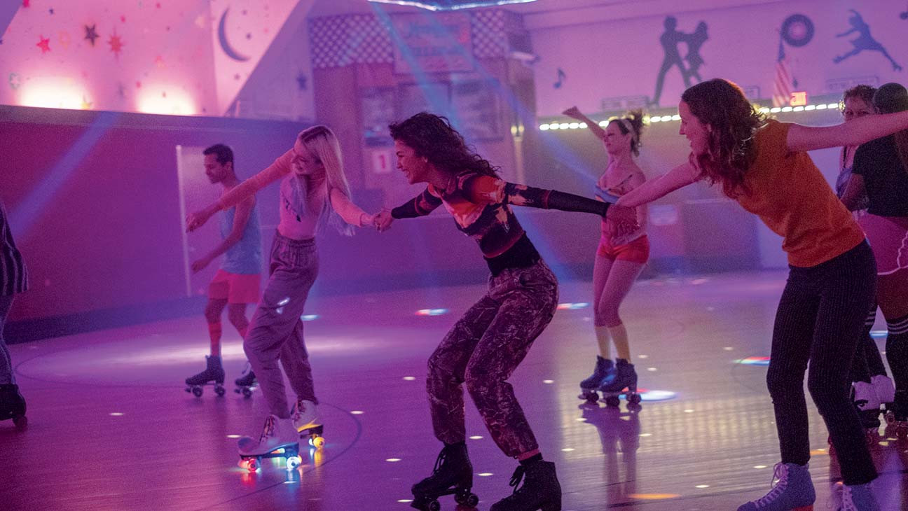"Billie Eilish and Rosalia's ""La Vas a Olvidar"" Scores Top TV Songs No. 1 for 'Euphoria'"
