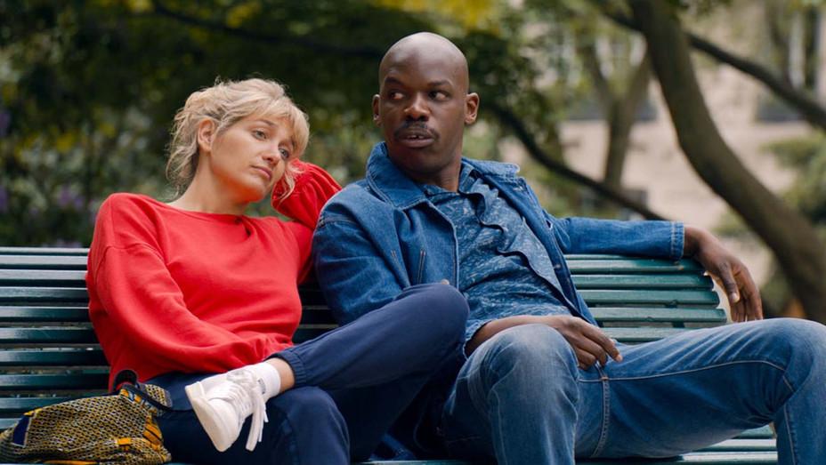 Tout Simplement Noir - Gaumont C8 Films - Publicity -H 2020