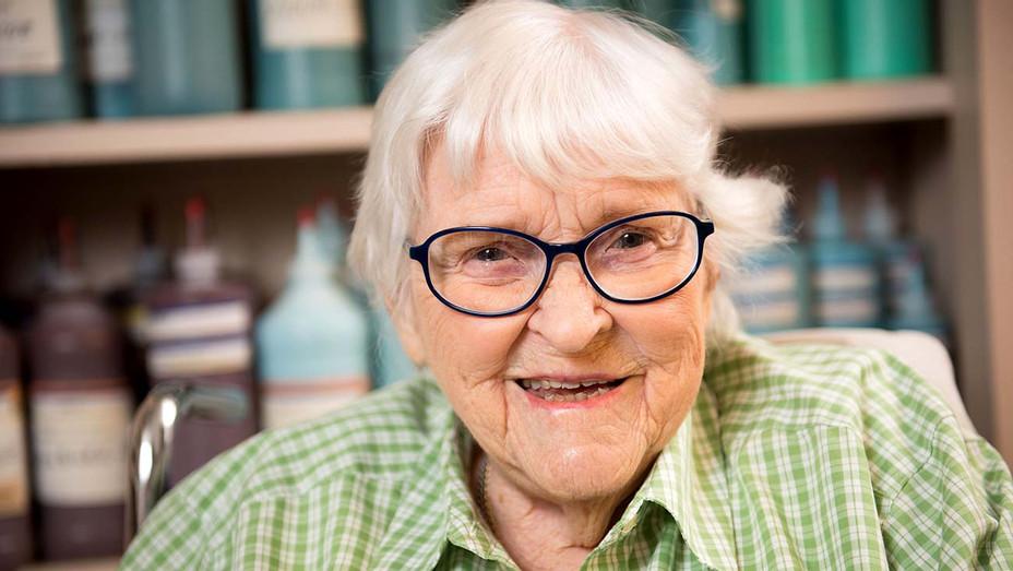 Portrait of Ruthie Tompson - Publicity - H 2020
